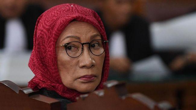 Nanik S Deyang Jadi Saksi, Ratna Masih Tak Paham Kesalahannya