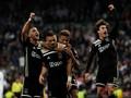 Kalahkan Juventus Bukan Mustahil bagi Ajax di Liga Champions