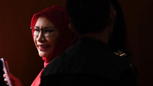 Ratna Sarumpaet Keberatan Jaksa Hadirkan Saksi dari Polisi