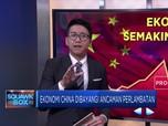 Ekonomi China Dibayangi Ancaman