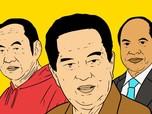 Wah, 21 Orang Terkaya RI Sanggup Bangun 10 Tol Trans Jawa