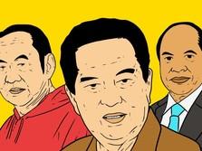 Ini Daftar 21 Orang Terkaya di Indonesia