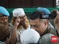 Bahar bin Smith Minta Sidang Dipindahkan ke Bogor