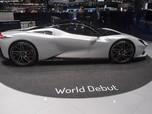 Seharga Rp 37 M, Ini Wujud Mobil Tercepat di Dunia