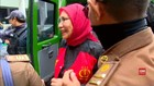 VIDEO: Hakim Tolak Permohonan Tahanan Kota Ratna Sarumpaet