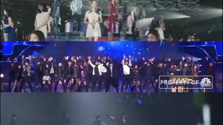 Seungri dan Fakta Gelap di Balik Gemerlap Industri Kpop