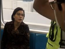 Kondisi Ekonomi Versi Sri Mulyani: Ini Sebuah Shock Besar!