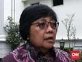 Menteri LHK: Kebakaran Hutan di Riau Tetap Mengkhawatirkan