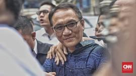 Demokrat: Pak Jokowi dan Pak Prabowo Matikan TV, Bertemulah