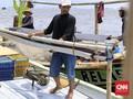 Minim Teknologi, RI Baru Manfaatkan 7 Persen Kekayaan Laut