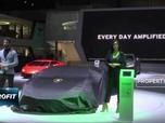Ini Dia Lamborghini yang Bisa Melesat 300Km/Jam