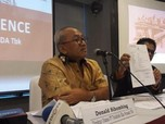 Donald Sihombing, Rumah DP Nol Rupiah & Kinerja Totalindo