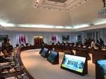 Viral Susunan Kabinet Jokowi-Ma'ruf 2019-2024, TKN: Itu Hoax!