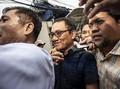 Andi Arief Disebut Bakal Direhabilitasi di RSKO