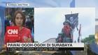 Surabaya Gelar Pawai Ogoh-ogoh Peringati Nyepi