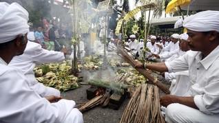 Umat Hindu Sambut Baik Keputusan NU soal Istilah Kafir