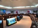 Usai Mabes Polri Diserang, Pengamanan Istana Jokowi Berlapis