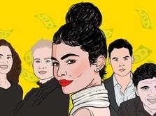 Ini 10 Orang Muda Terkaya di Dunia, Mau Masuk Barisannya?