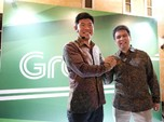 Belum Puas, Grab Incar Akuisisi 6 Perusahaan Lagi Tahun Ini