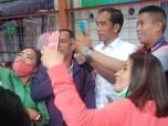 Jokowi Pagi Bahas RKP 2020, Pulang ke Bogor Naik KRL