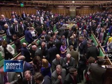 PM May Ubah UU Pekerja Setelah Brexit