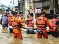 5.142 Kepala Keluarga Terdampak Banjir di Kabupaten Bandung