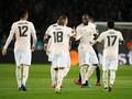 Kalahkan PSG 3-1, Man United ke Perempat Final Liga Champions