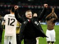 Solskjaer Ungkap Madrid vs Ajax Jadi Inspirasi Man United