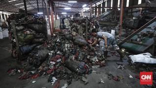 Aturan Soal Pengurangan Sampah di Sektor Bisnis Terbit 2019