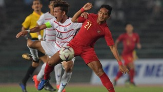 Kadek Agung Jalani Nyepi Pertama di Timnas Indonesia U-23