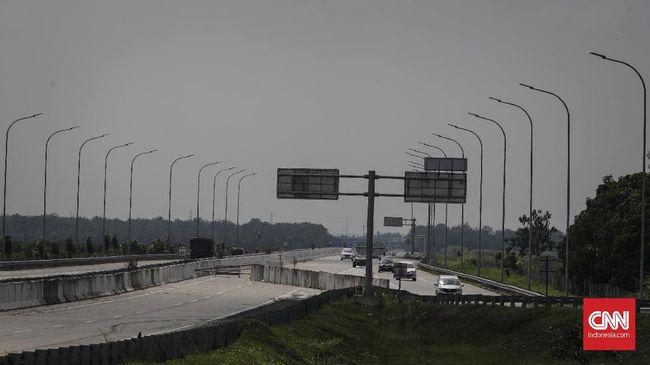 Mulai 12 Mei 2019, Tarif Tol Bandara Naik Jadi Rp7.500