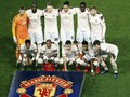 Jadwal Babak Perempat Final Liga Champions