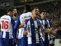 FC Porto Tundukkan AS Roma di Babak 16 Besar Liga Champions