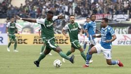 Menang 3-1, Persebaya ke Semifinal Piala Presiden 2019