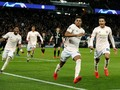 Daftar Empat Klub Lolos ke Perempat Final Liga Champions