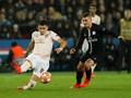 Babak I: Manchester United 2-1 Paris Saint-Germain