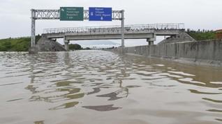 Jasamarga: Mitigasi Bencana Tol Ngawi-Kertosono Sudah Dibuat
