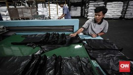 Plastik Kena Cukai, Kemenkeu Janji Beri Insentif ke Industri