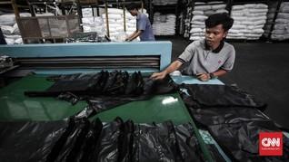 Usai Larangan, Produk Plastik ke Bali Berkurang 40 Persen