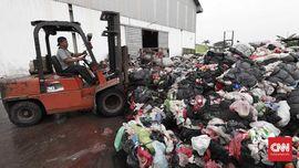 Jangan Beri Insentif Bagi Plastik Tak Ramah Lingkungan