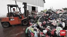 Kurangi Sampah, Pemprov DKI Luncurkan 3 Kegiatan Strategis