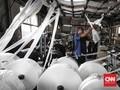 Produksi Plastik Asia-AS Naik, Eropa Turun