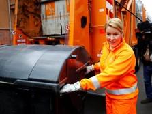 Dituduh Plagiat, Menteri Jerman Ini Mundur dari Jabatannya