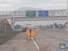 Ini Update Tol Ngawi-Kertosono Setelah Banjir Parah