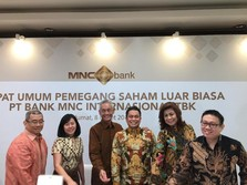 Hore! Suspensi 4 Bank Mini Dibuka, tapi Bank MNC 'Digembok'