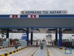 Tarif Tol Terpanjang RI Ditetapkan Rp 112.500, Mahalkah?