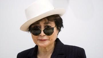 Mengenal Yoko Ono Salah Satu Perempuan Di Doodle Art Google
