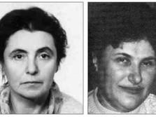 Olga Ladyzhenskaya di Google Doodle Hari Perempuan Sedunia