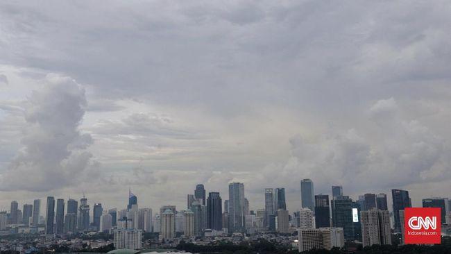 Kemayoran Jadi Daerah dengan Polusi Tertinggi di Jakarta