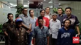 Tersangka UU ITE, Nelayan Dadap Dikenakan Wajib Lapor